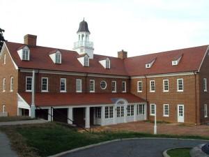 Archie K. Davis Center